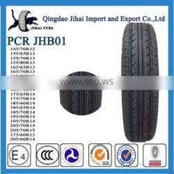2015 new manufacturer of Car tyre , 165 /6 5R13 car tyre