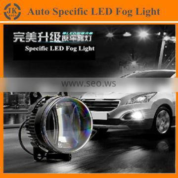 High Power Car Special LED Fog Light for Nissan Altima High Quality LED Auto Fog Lamp for Nissan Altima