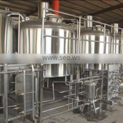 30bbl beer project used craft beer brewery brewing equipment