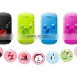 gps personal tracker for kids/elder, small gps gprs with sos, gps gprs tracker with online software