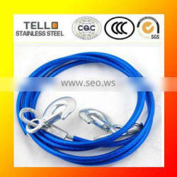 4M towing rope of tow equipment