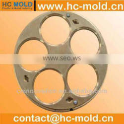 Dongguan sand casting brass parts investment casting steel parts steel cnc machined part manufacturer