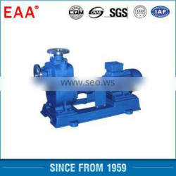 Electric fuel transfer horizontal centrifugal pump