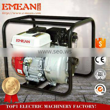 2 inch Gasoline Water Pump with 5.5HP Engine hot sale