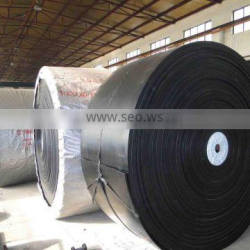 rubber conveyor belt cotton 6 ply belt