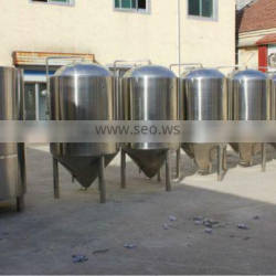stainless steel 304 Fermentation tank