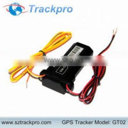 Gps Tracking System Vehicle Tracker GT02