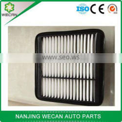 ISO 9001 Factory unequal in performance air filter
