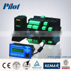 PMAC801 motor protection devices, motor protection relay