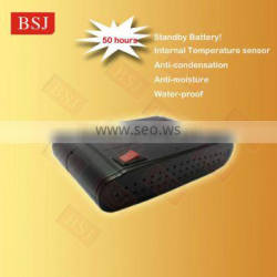 inbuilt temperature sensor gps tracker, wireless gps tracker for cold chain L2