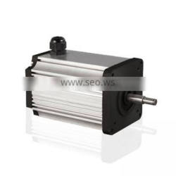 Permanent Magnets 3000rpm 220V 600w brushless dc motor