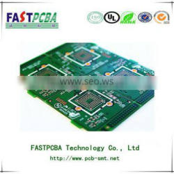 Copper Clad Polyimide PCB Material PCB Plyimide for Water Meters