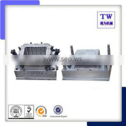 Cutom Vehicle Steel Mould Maker with Big Discount