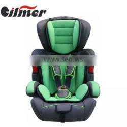 Thick Maretial Safety Portable ECER44/04 be suitable 9-36KG auto booster seat