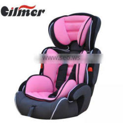 ECER44/04 be suitable 9-36KG new safety baby car seat