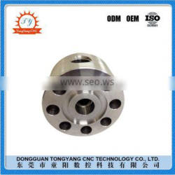 Professional precision metal cnc lathe parts , oem machining service in China