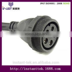 INST new arrival M58 5pin waterproof connector