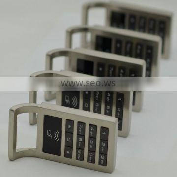 High Quality Electronic Key Card Security Combination Lock for Locker