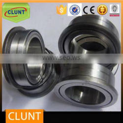 high quality minature flanged deep groove ball bearings F602X ZZ