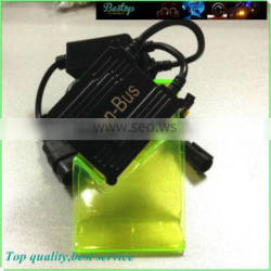 super canbus balalst model C06 canbus hid ballast 35w
