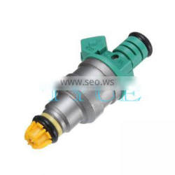 High-Quality Auto Fuel Injector 0280150558-2 02801505582 for Ford