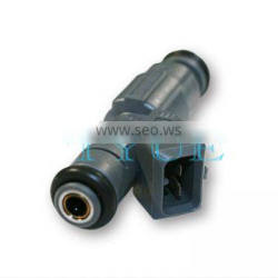 High-Quality Auto Fuel Injector 0280155870 for Geely