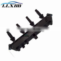 Original Ignition Coil 9634131480 0040100348 002526118A For Peugeot