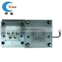 OEM 6cavities good-quality Injection Plastic Mould