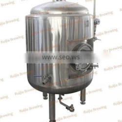 RJ-2000L stainless steel beer production system beer brewery equipment