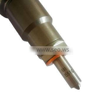 fuel common Rail Injector 0445120059 fuel injector 0445120231