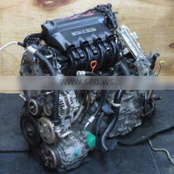 SECONDHAND AUTO ENGINE L15A EXPORTED FROM JAPAN FOR HONDA FIT, FIT ARIA, FREED