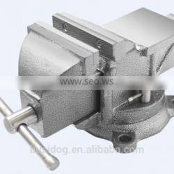 Hot!!! Heavy Duty Swivel Bench Vises With Anvil With ISO9001:2000