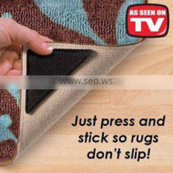 eco- friendly rug pad gripper manufacturers