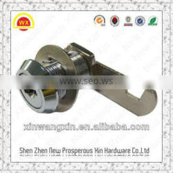 Factory direct wholesale keyed door clip lock