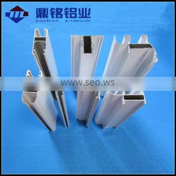 Shandong Dingming factory ISO9001 aluminum profile for led