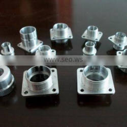 Hot Air Stirling engine model V4 industrial CNC machining parts