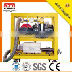 ZK series Co mbination Vacuum Pumping Set bore water filter oil filter manufacturer