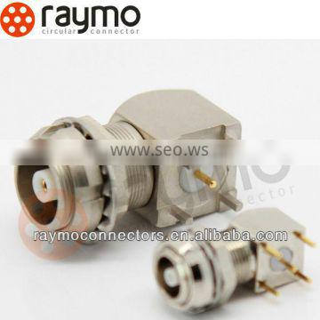 lemo substitute connector 0S-series coaxical connector