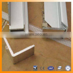 aluminum extruded profile Electric tube developer
