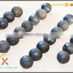 Mining machinery parts ball mill grinding media