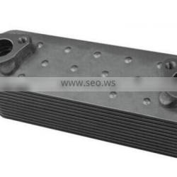 Best Price Aluminum 6HK1 Engine Parts Oil Cooler Core 3974815