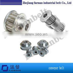 automotive timing belt pulley wheel