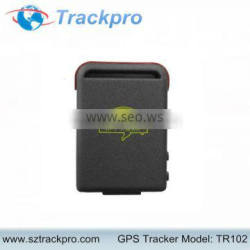 Child gps tracking chip real-time Car Personal GPS Tracker