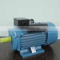 YC 5kw 240v single phase electric motor price