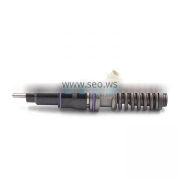 High-Quality Common Rail Fuel Diesel Injector BEBE4D21001 33800-84830 3380084830 for VOLVO