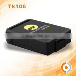 children sos device two way voice communication & gps tracker fixing the position