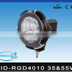 35W/55w HID working light HID working lamp hid bulb H3 light