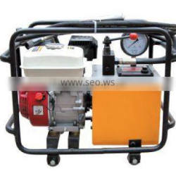 pretrol power single stage pump output high hydraulic pump