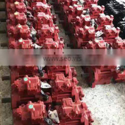PSVD2-27E Hydraulic Piston Pump PSVD2 hydraulic main pump parts