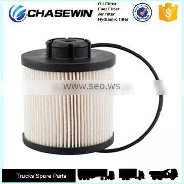 1833 Engine Spare Parts Truck Fuel Filter PU1046X